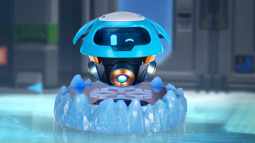 Blizzard reveals Snowball collectible
