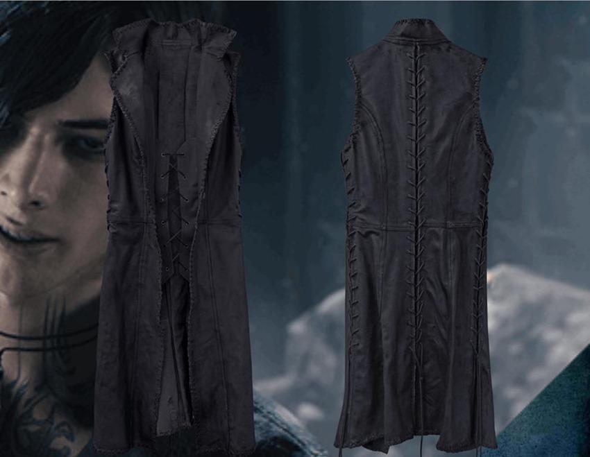 DMC 5 Coats (1)