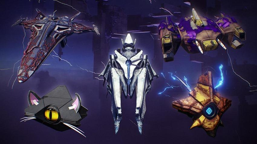 Destiny 2 Festival of the Lost (7)