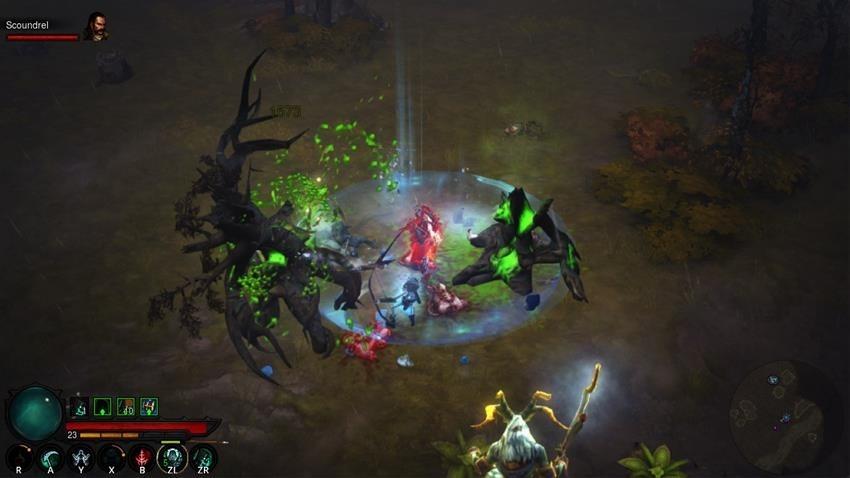 Diablo 2 Switch review 10