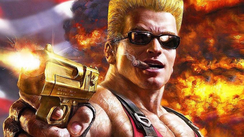 Duke Nukem (2)