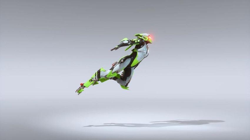 Javelins (4)