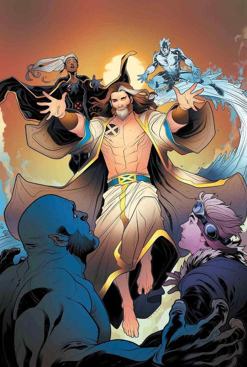 Mutant Jesus
