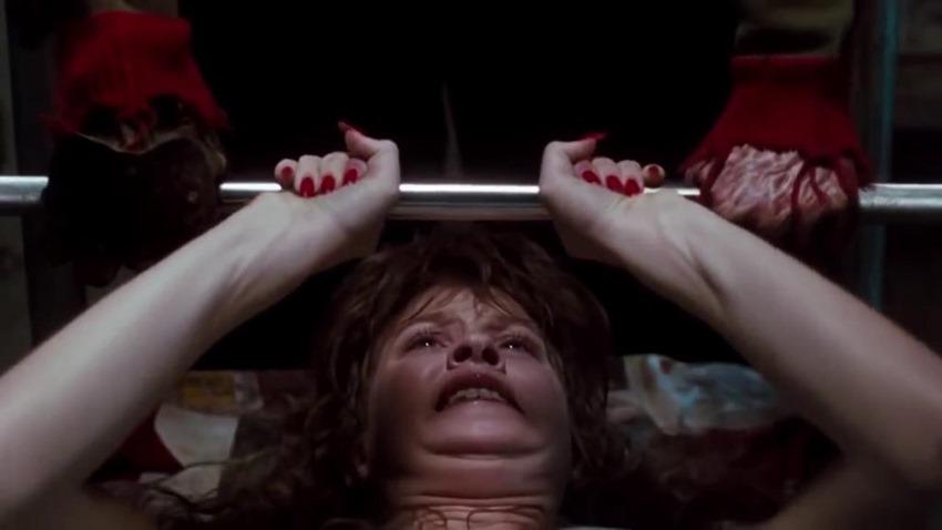 Nightmare on Elm Street 4 (3)