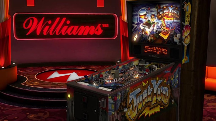 Pinball FX Williams (10)