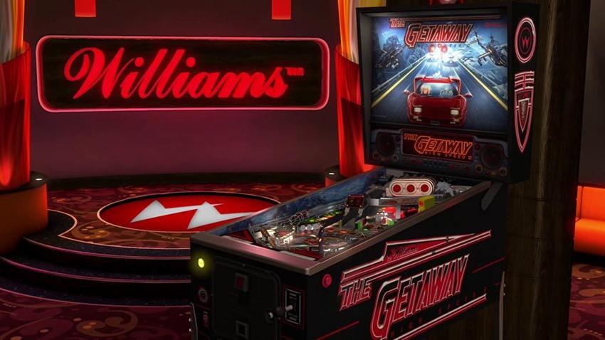 Pinball FX Williams (7)