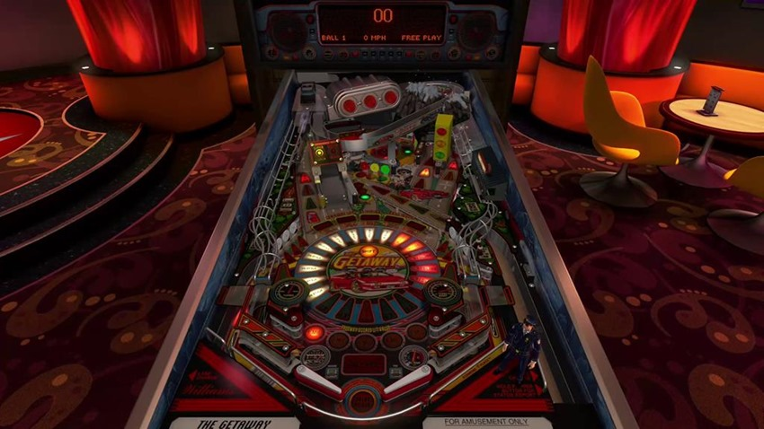 Pinball FX Williams (8)