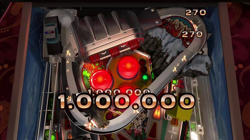 Pinball FX Williams (9)