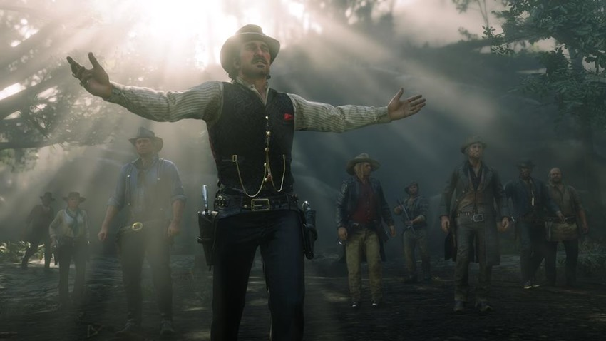Red Dead Redemption 2 (29)