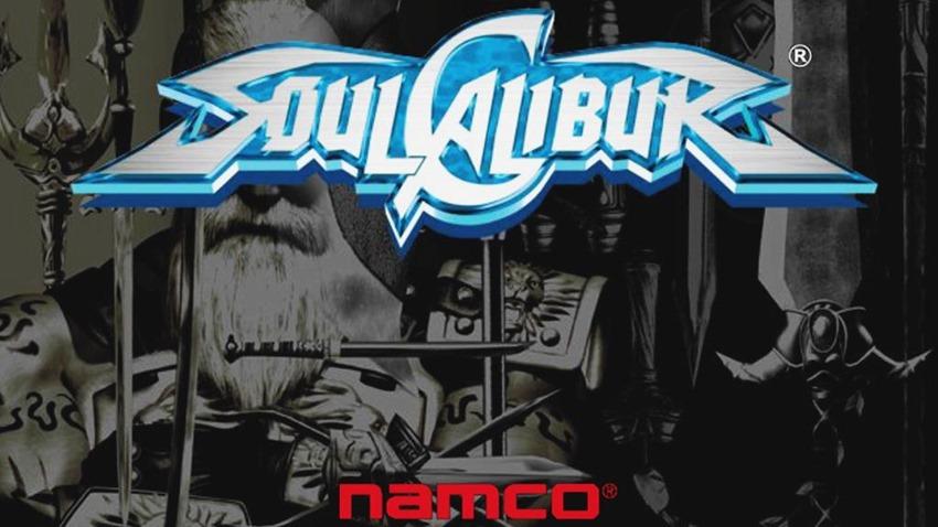 Soulcalibur (1)