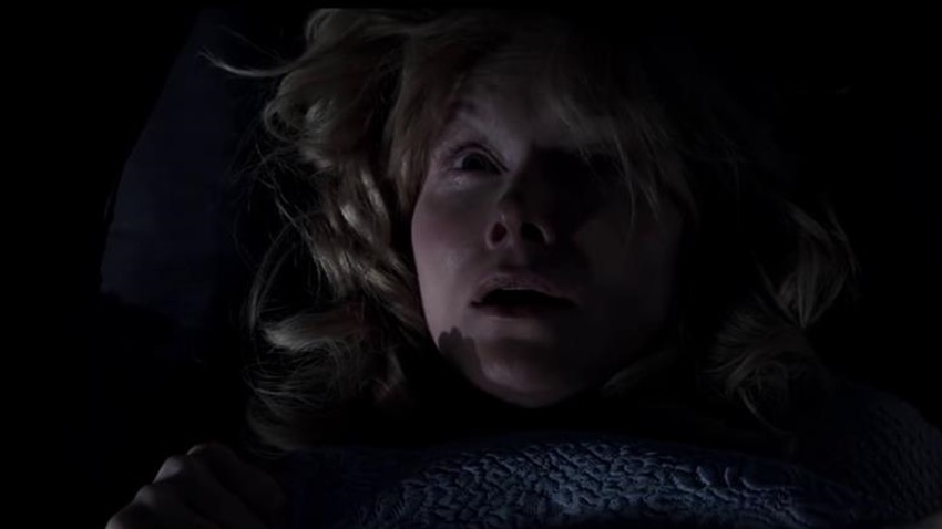 The Babadook (1)
