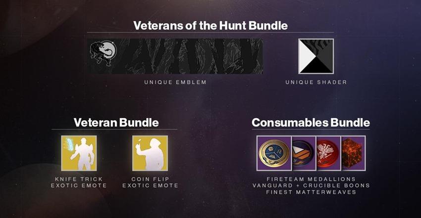 Veterans of the Hunt