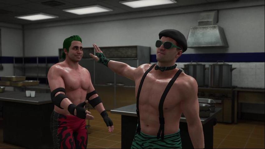 WWE 2K19 (11)