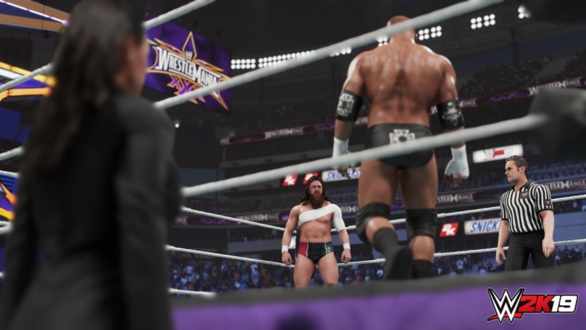 WWE 2K19 (2)
