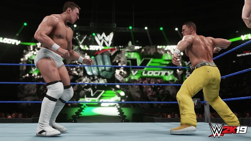 WWE 2K19 (4)