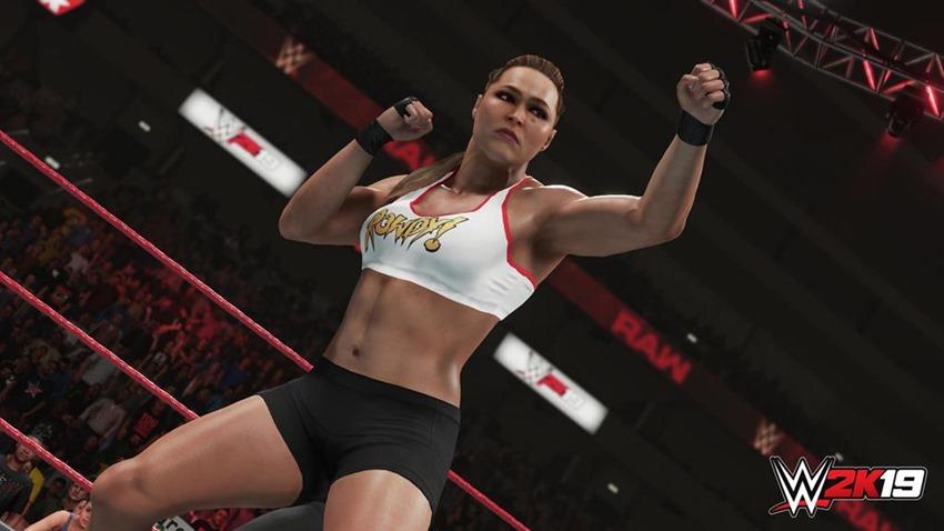 WWE 2K19 (5)