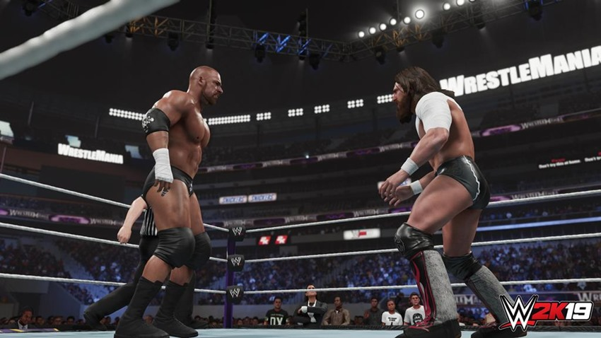 WWE 2K19 (6)
