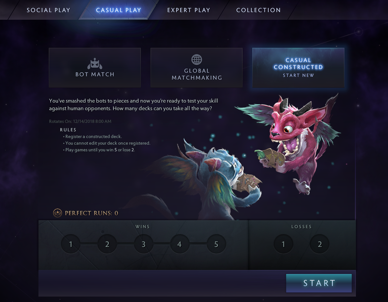 Artifact Beta impressions - Hands on with Valve's new DOTA