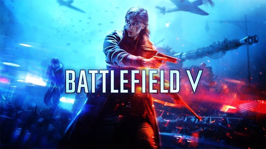 Here's every known issue in Battlefield V (so far