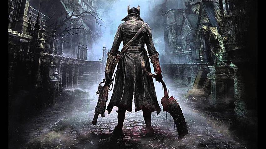 Bloodborne (2)