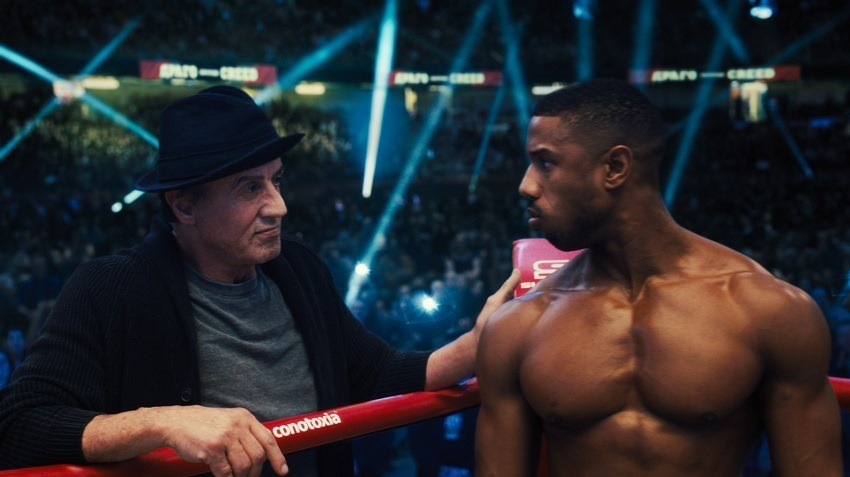 Creed II Review 1