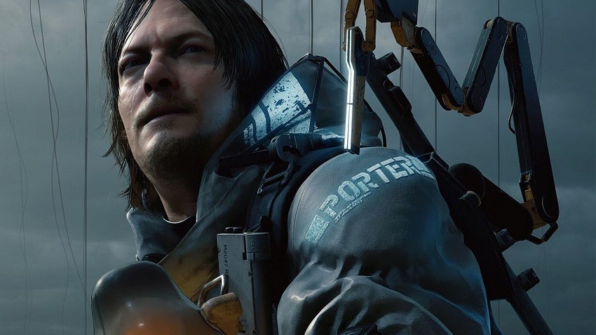 Death stranding release date possibly leaked