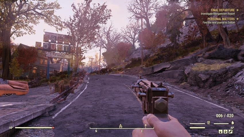 Fallout 76 preview 14