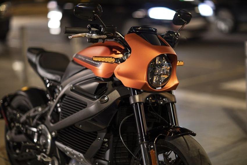Harley Davidson Livewire (4)