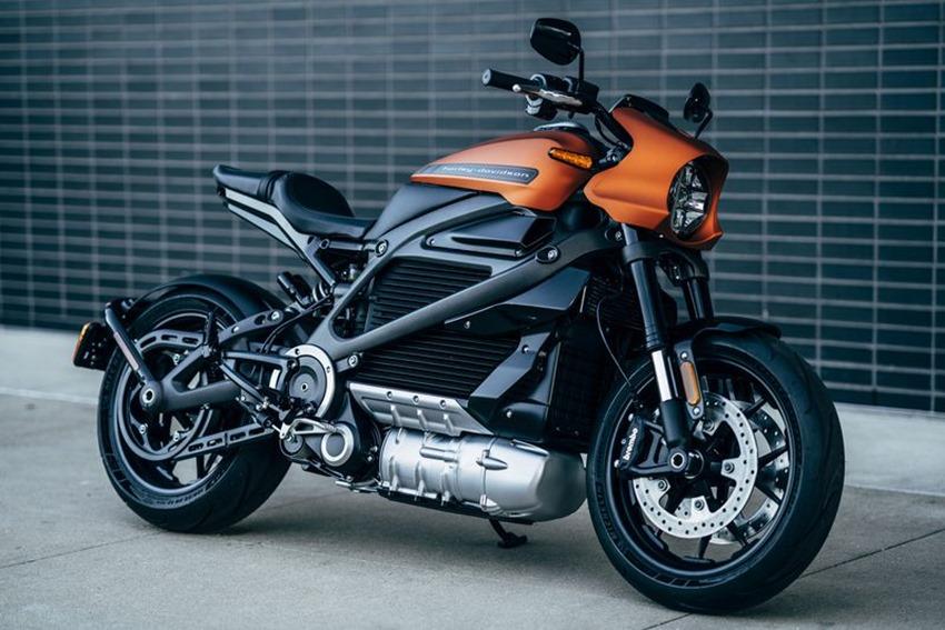 Harley Davidson Livewire (8)