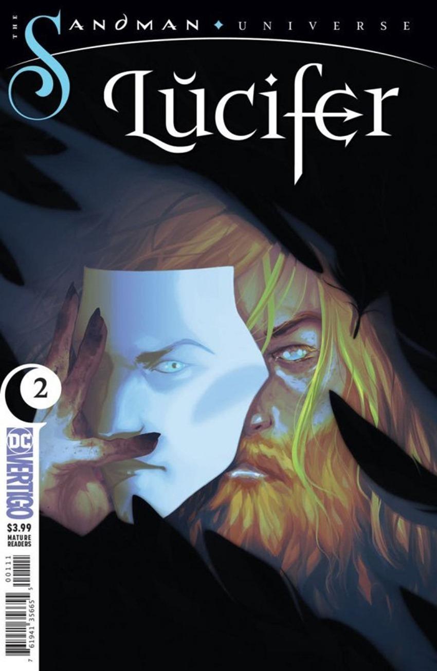 Lucifer #2