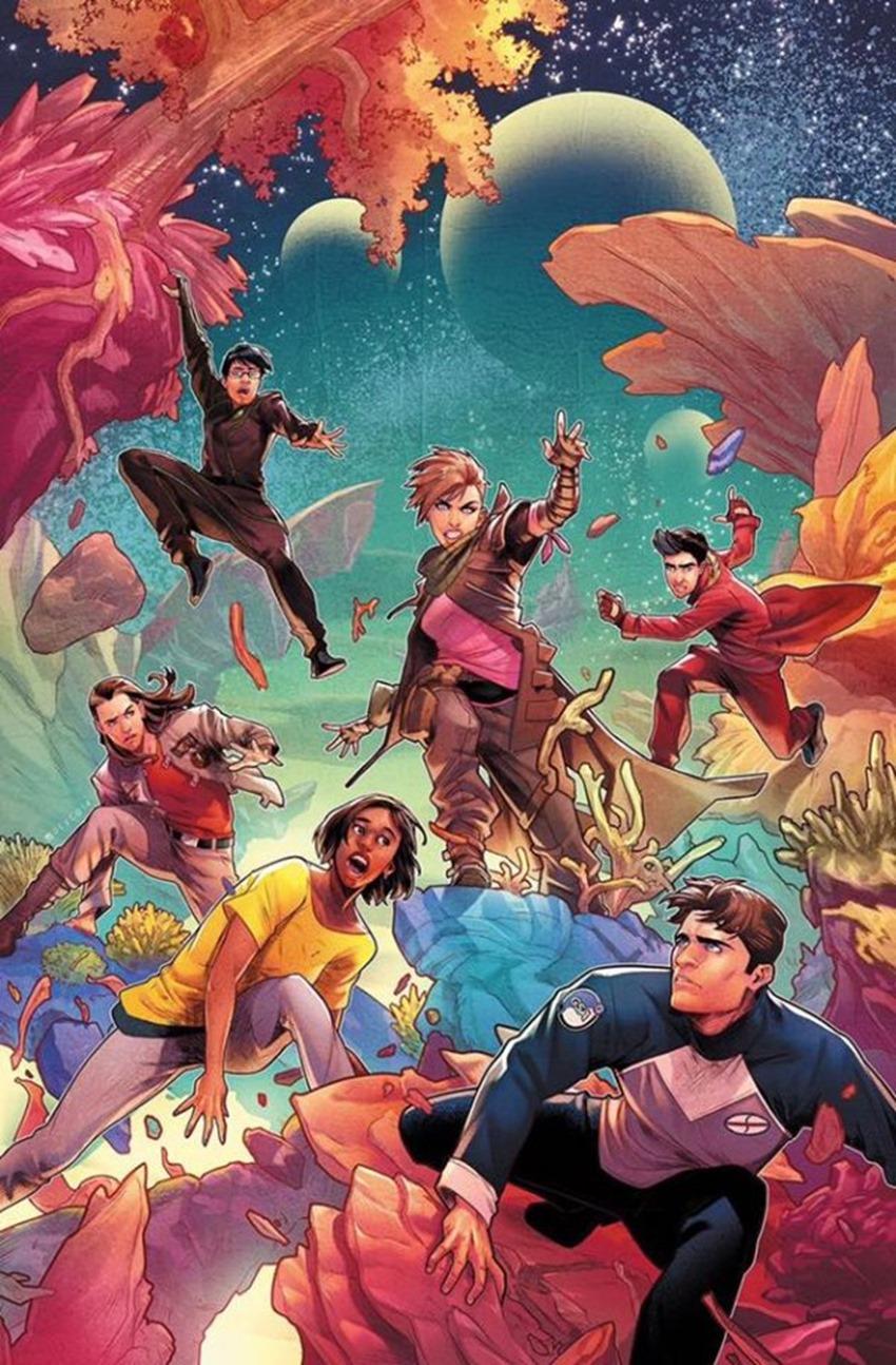 Mighty Morphin Power Rangers #33