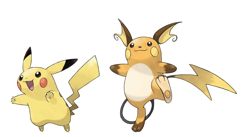 Pokémon Let's Go Pikachu and Eevee - How to evolve every