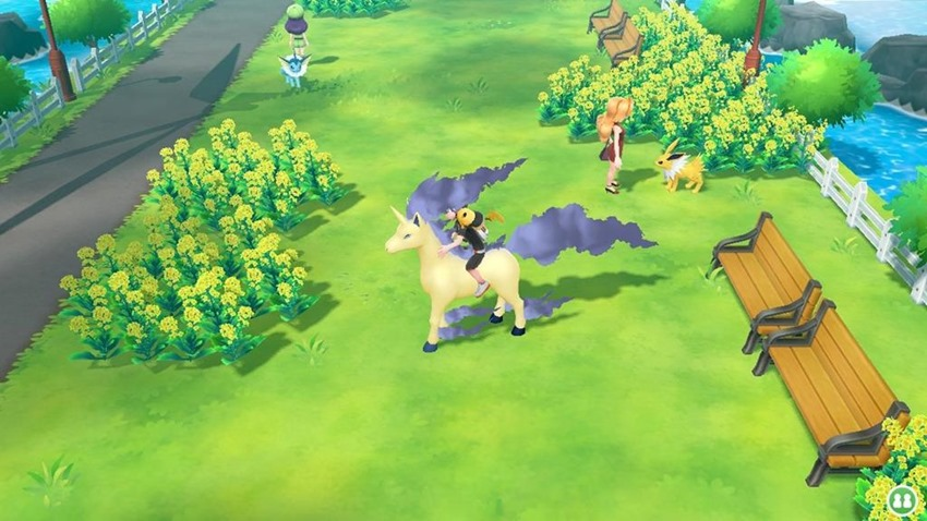 Shiny Pokemon (4)