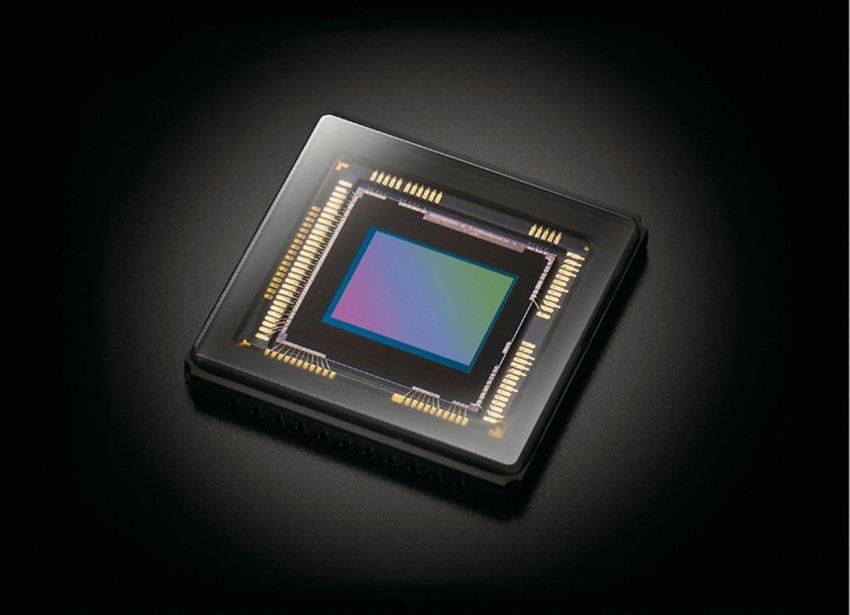 Sony Sensor (1)