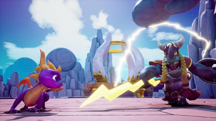 Spyro Reignited Trilogy review 5
