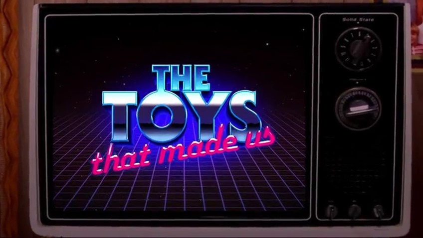 The Toys That Made Us (1)
