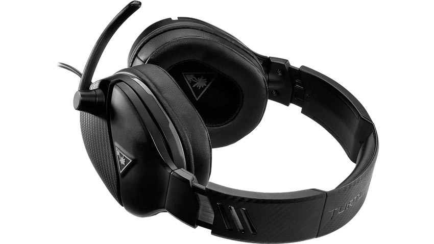 Turtle Beach Recon 200 headset review – Amplified audio