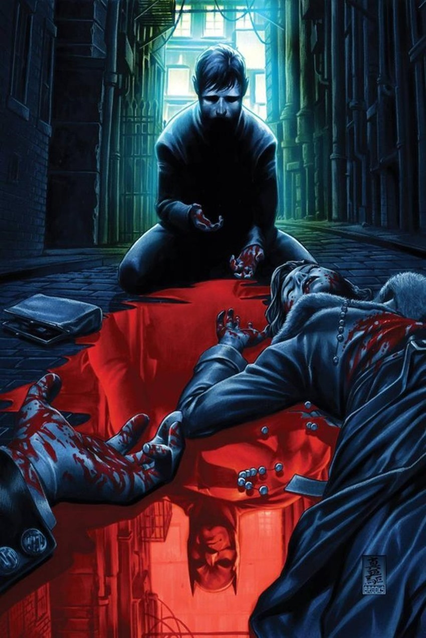 Detective Comics #994