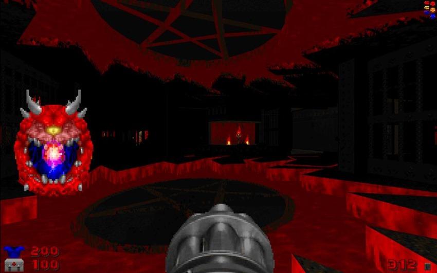 Doom Sigil