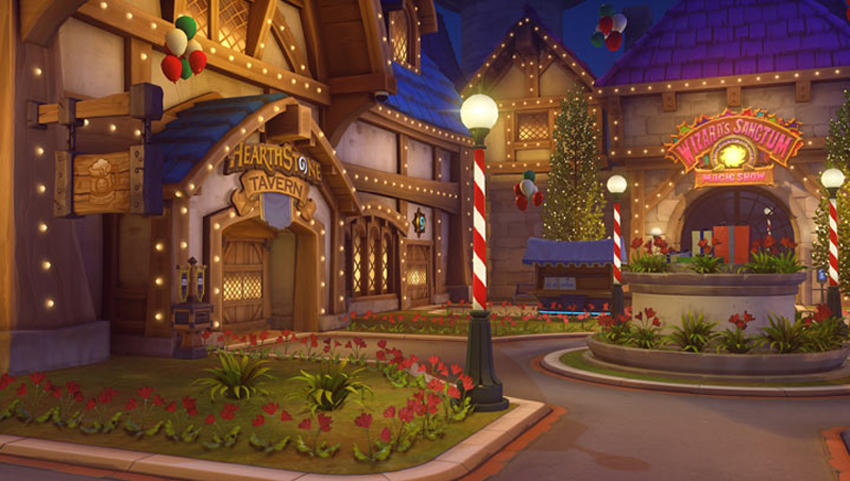 Overwatch's Blizzard World map has been pulled after buggy ... on world culture, world military, world atlas, world flag, world projection, world globe, world shipping lanes, world of warships, world glode, world wallpaper, world earth, world statistics, world wide web, world border, world travel, world hunger, world history, world records, world most beautiful nature, world war,