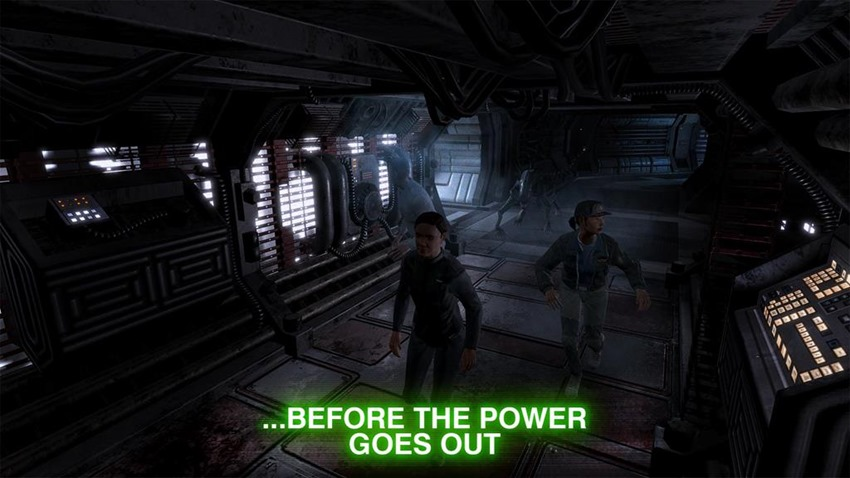 Alien Blackout (3)