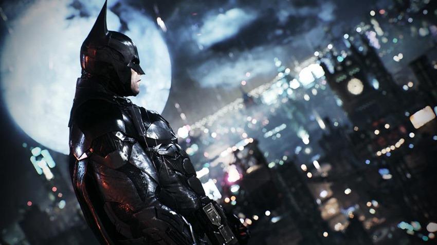 Batman Arkham (2)
