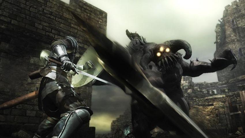Demon's Souls (3)