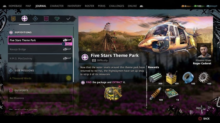 Far Cry New Dawn expeditions (1)