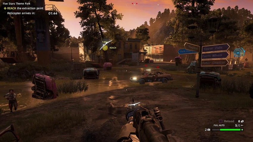 Far Cry New Dawn expeditions (2)