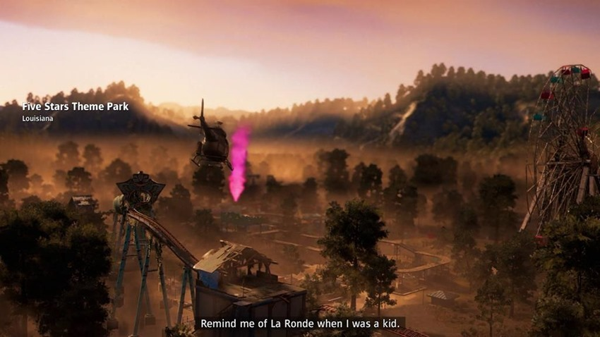 Far Cry New Dawn expeditions (5)