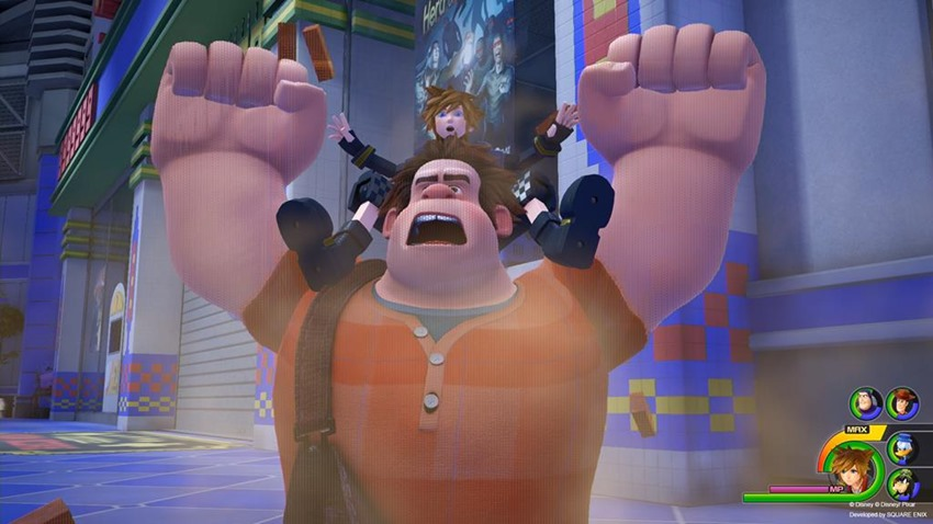 Kingdom Hearts 3 (7)