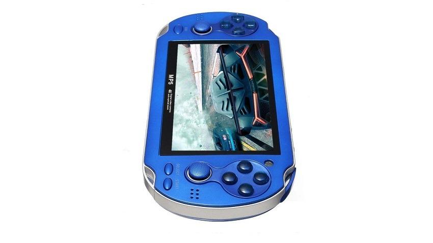 SouljaGame handheld (2)