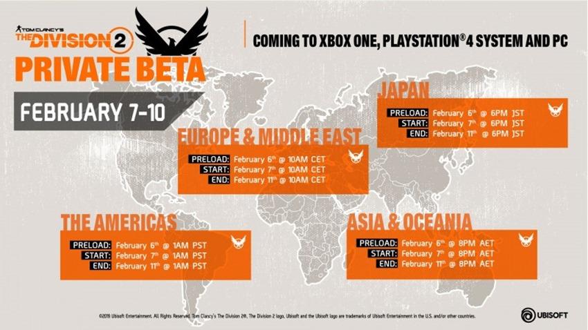 The Division 2 private beta (1)