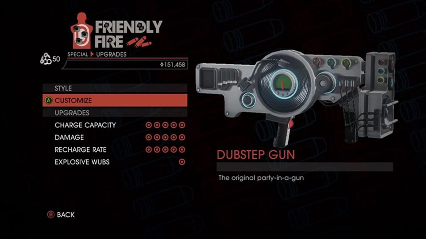 Zombie Apocalypse weapons (8)